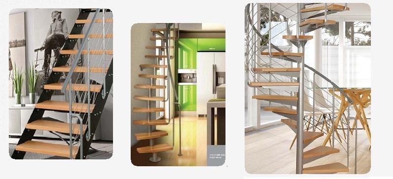 Houten trappen op maat gemaakt maatkracht trappen for Stalen trap maken